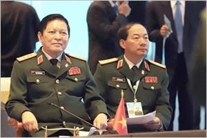 Le Vietnam sefforce dassurer la sécurité de lADMM Retreat
