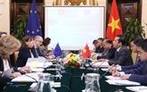 Le Vietnam et l'UE souhaitent intensifier leur coopération