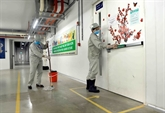 L'OMS souligne la bonne gestion de l'épidémie par le Vietnam