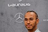 Laureus World Sports Awards : Lewis Hamilton et Lionel Messi co-lauréats