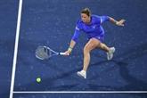 Tennis : une défaite et des espoirs pour Clijsters, sept ans après