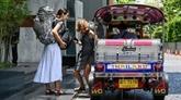 Thaïlande : sa croissance économique au plus bas niveau depuis cinq ans