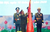 Vietnam - Laos : des individus et collectifs de l'armée à l'honneur