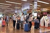 COVID-19 : Singapour et Thaïlande renforcent des mesures
