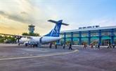 L'aéroport de Cà Mau vise à desservir un million de passagers par an