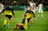 C1 : Liverpool piégé par l'Atlético, Haaland terrasse le PSG