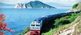 Le chemin de fer Nord-Sud parmi les meilleurs voyages en train en 2020