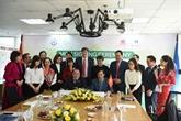 Le Vietnam et la République de Corée coopèrent dans les technologies vertes