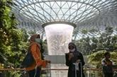 Singapour : 4,6 milliards d'USD destinés à lutter contre le COVID-19
