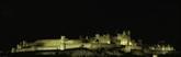 France : la cité médiévale de Carcassonne