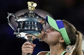 Open d'Australie : Kenin tient son titre du Grand Chelem