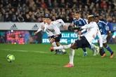 Ligue 1 : Lille réagit enfin et arrache la victoire à Strasbourg
