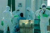Coronavirus : plus de 300 morts, la Chine de plus en plus isolée