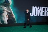 Joker en tête des nominations aux Bafta