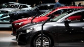 Le marché automobile français en net repli en janvier