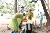 Poursuite des efforts pour lutter contre le coronavirus