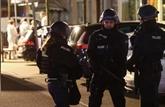 Fusillades près de Francfort : au moins huit morts