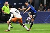 C1 : l'Atalanta puissance 4, Leipzig surprend Tottenham