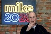 Le milliardaire Bloomberg dans le viseur pour son premier débat démocrate