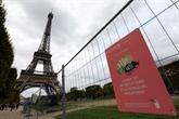 France : les rats des villes entrent dans la campagne des municipales