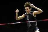 Athlétisme : Duplantis a manqué de jus à Liévin