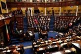 Le Parlement irlandais se réunit, la formation du gouvernement dans l'impasse