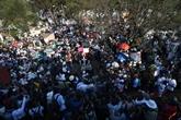 Mexique : arrestation des meurtriers présumés d'une fillette