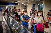 Chine et Thaïlande s'engagent à coopérer pour lutter contre l'épidémie