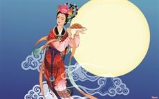 Hang Nga, la Déesse de la Lune