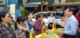Incendie : l'appel à l'aide à l'école primaire Samaky - Tân Tiên au Cambodge