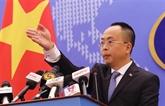 Le Vietnam continue de coopérer étroitement avec la Chine