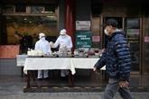L'inquiétude monte au Japon et en République de Corée, optimisme en Chine