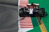 F1 : À Räikkönen la 2e journée des essais mais Mercedes lui vole la vedette