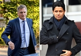 Football : ce que l'on sait de l'affaire Al-Khelaïfi/Valcke