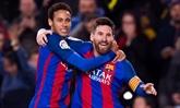 Espagne : Messi assure que Neymar