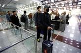 Coronavirus : Baghdad interdit les voyages entre l'Irak et l'Iran
