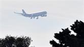 Coronavirus : un nouvel avion rapatriant des Français a décollé de Wuhan