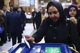 Iran : ouverture des bureaux de vote pour les élections législatives