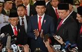 L'investissement est essentiel pour stimuler la croissance économique de l'Indonésie