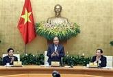 Le Premier ministre appelle à renforcer la transformation des produits agricoles