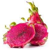 Le Vietnam exporte 5 tonnes de fruits du dragon à chair rouge vers l'Australie