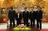 L'échange culturel, pilier de la coopération entre Hanoï et la Malaisie