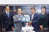 Le Japon aide l'Institut Pasteur de Hô Chi Minh-Ville à répondre à COVID-19
