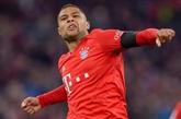 Allemagne : le Bayern l'emporte de justesse face à la lanterne rouge Paderborn