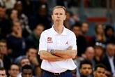 Basket : les Bleus ratent leur entrée en matière en qualifications pour l'Euro-2021