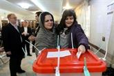 Iran : les conservateurs favoris à la clôture des législatives