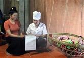 L'égalité des sexes en discussion à Hanoï