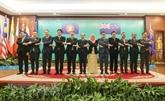 L'ASEAN et la Nouvelle-Zélande tiennent leur 27e dialogue annuel