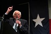 Sanders consolide sa place de favori des primaires démocrates