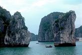 Ha Long, une nouvelle ville se dresse à côté d'un patrimoine mondial